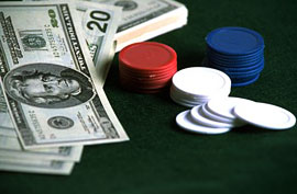 Casino regulations under the Bank Secrecy Act